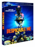 Despicable Me - Augmented Reality Edition [Blu-ray][Region Free]