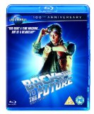 Back To The Future - Augmented Reality Edition [Blu-ray][Region Free]