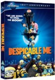 Despicable Me - Augmented Reality Edition [DVD]
