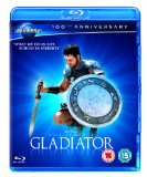 Gladiator (2000) - Augmented Reality Edition [Blu-ray][Region Free]