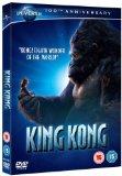King Kong (2005) - Augmented Reality Edition [DVD]