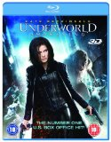 Underworld: Awakening (Blu-ray 3D)