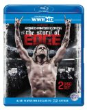 WWE - You Think You Know Me? The Story Of Edge [Blu-ray]