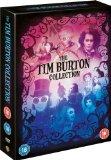The Tim Burton Collection [DVD]