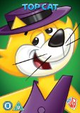 Top Cat and Friends [DVD]