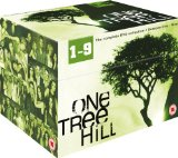 One Tree Hill - Season 1-9 Complete DVD