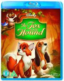 The Fox and the Hound [Blu-ray][Region Free]