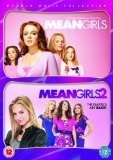 Mean Girls 1 / Mean Girls 2 - 2012 Double Pack DVD