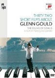 32 Short Films about Glenn Gould: The Sound Of Genius [DVD] [2012]