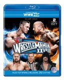 WWE - Wrestlemania 28 [Blu-ray]