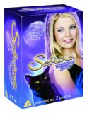Sabrina The Teenage Witch: Complete Box Set [DVD]