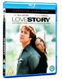 Love Story [Blu-ray][Region Free]