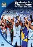 Manchester City Season Review 2011/2012 [DVD]