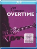 Lee Ritenour Overtime [Blu-ray]