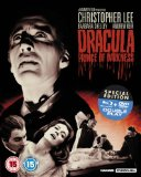 Dracula Prince Of Darkness (DOUBLE PLAY) [DVD]