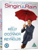 Singin' in the Rain - Double Play (Blu-ray + DVD)[Region Free]