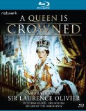 A Queen is Crowned [Blu-ray]
