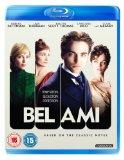 Bel Ami (Blu-ray)[Region Free]