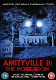 Amityville II - The Possession [DVD]