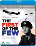 The First Of The Few [Blu-ray]
