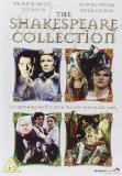 The Shakespeare Collection - Macbeth, Romeo & Juliet, King Lear, Twelfth Night [DVD]