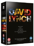 David Lynch Box Set [DVD]