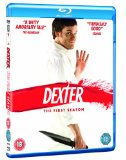 Dexter - Season 1 [Blu-ray][Region Free]