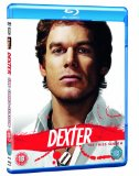 Dexter - Season 3 [Blu-ray][Region Free]