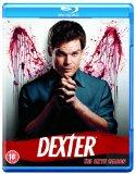 Dexter - Season 6 [Blu-ray][Region Free]