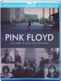 Pink Floyd The Story Of Wish You Were Here [Blu-ray]