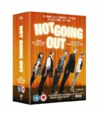 Not Going Out Series 1-5 [DVD]