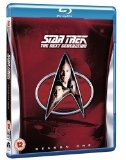 Star Trek: The Next Generation - Season 1 [Blu-ray][Region Free]