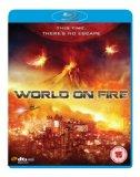 World On Fire [Blu-ray]
