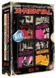 X-Rental: 4 Video Classics [DVD]
