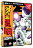Dragon Ball Z Season 3 [DVD]