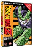 Dragon Ball Season 5 [DVD]