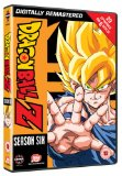 Dragonball Z Season 6 [DVD]