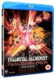 Full Metal Alchemist Movie 2: Sacred Star of Milos [Blu-ray]