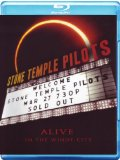 Stone Temple Pilots Alive In The Windy City [Blu-ray]