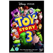 TOY STORY 3 DVD RET SPECIFIC