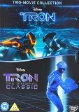 Tron & Tron Legacy [DVD]