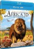 Fascination Africa 3D (3D + 2D) [Blu-ray]