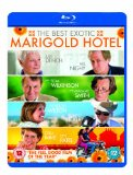 The Best Exotic Marigold Hotel (Blu-ray + Digital Copy)