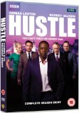 Hustle - Complete BBC Series 8 [DVD]