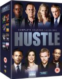 Hustle - Complete BBC Series 1-8 [DVD]
