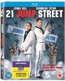 21 Jump Street [Blu-ray] [2012]