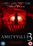 Amityville 3: The Demon [DVD]