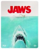 Jaws Limited Edition Steelbook (Blu-ray + UV Digital Copy + Digital Copy)