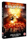 Super Eruption [DVD]