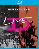 Duran Duran A Diamond In The Mind [DVD] [Blu-ray]